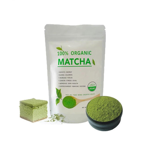 Matcha Pure Organique