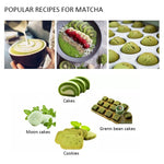 Matcha Pure Organique 7