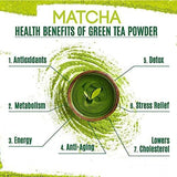 Matcha Pure Organique 5