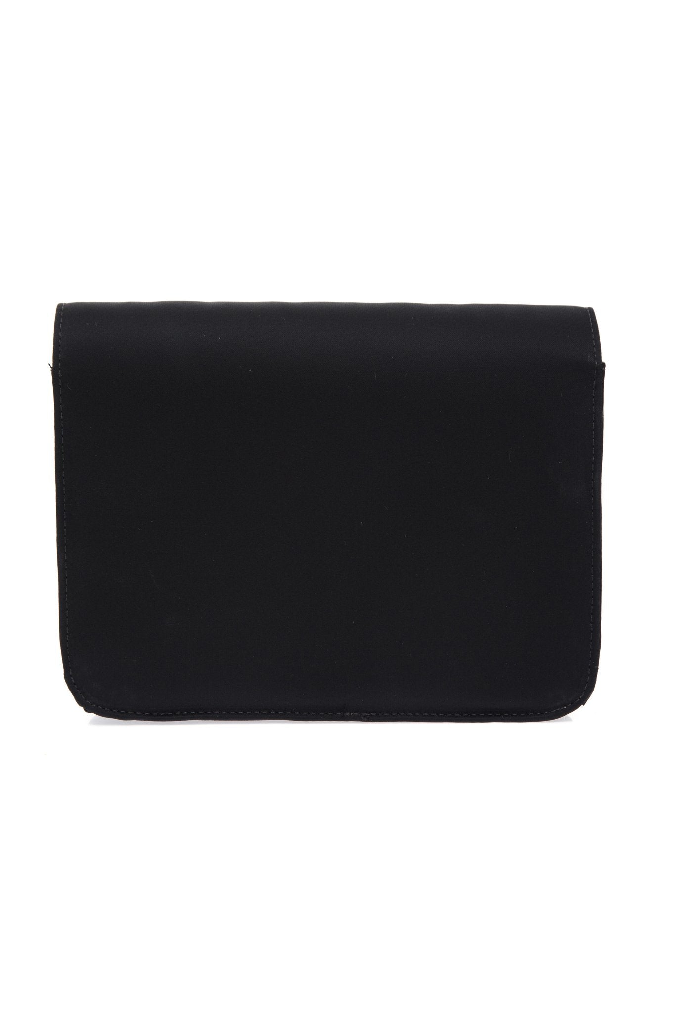 BLACK CLARISSA BAG