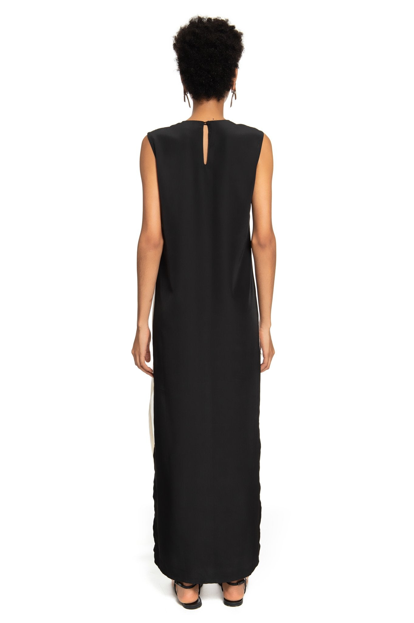 FACE LONG SONIA DRESS