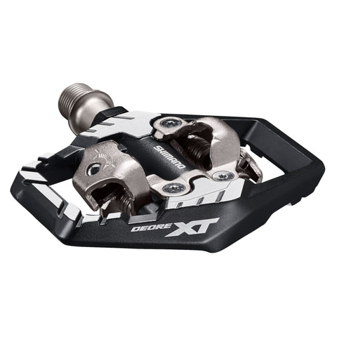 Shimano Deore Clipless Mtb Trail Pedal (XT PD-M8120) | Onya Canberra | Bike Shop | Online Bike Store
