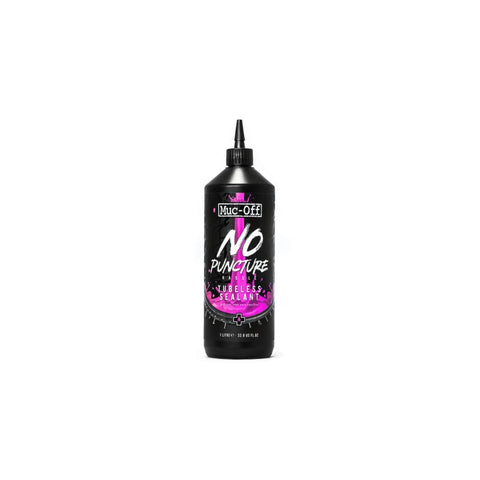 Muc-Off No Puncture Hassle Sealant (1 Litre) | Onya Canberra | Bike Shop | Online Bike Store