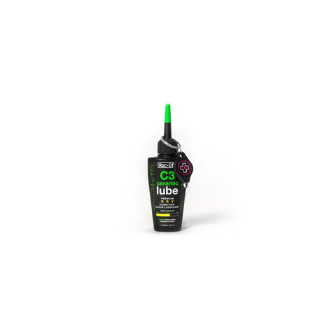 C3 Dry Ceramic Lube 50ml | Onya Canberra | Bike Shop | Online Bike Store