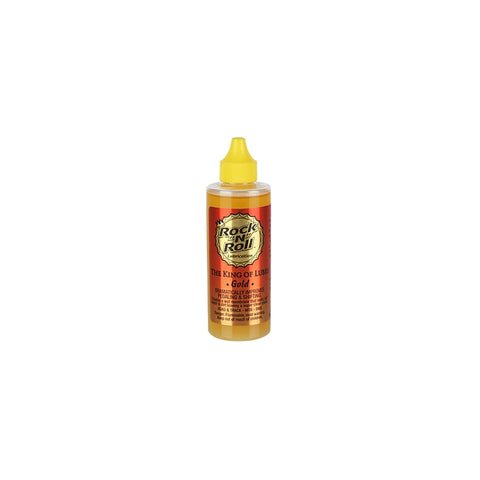 Gold 4Oz Chain Lube | Onya Canberra | Bike Shop | Online Bike Store