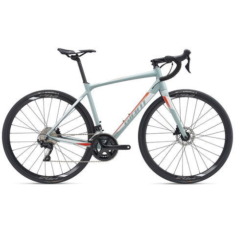 Giant Contend SL 1 Disc | Onya Canberra | Bike Shop | Online Bike Store