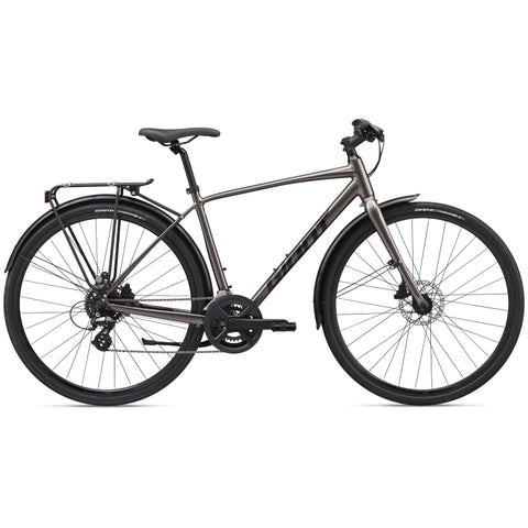 Giant Cross City 2 Equipped | Onya Canberra | Bike Shop | Online Bike Store