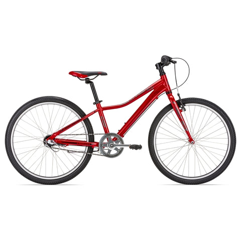 ENCHANT STREET 24 2020 RED