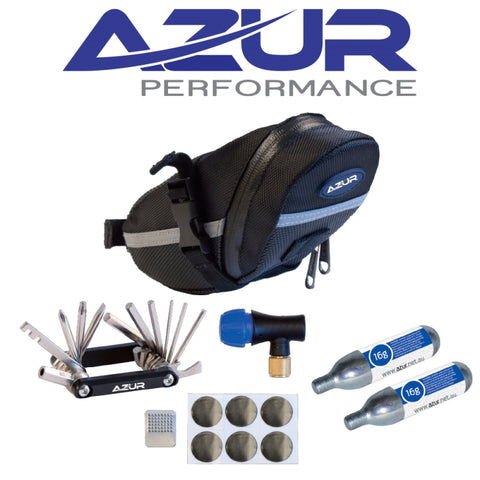 Azur Essential Combo Kit 2 | Onya Canberra | Bike Shop | Online Bike Store