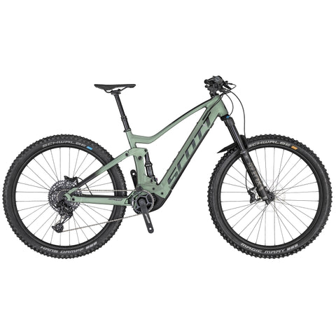 Scott Genius eRIDE 920 | Onya Canberra | Bike Shop | Online Bike Store