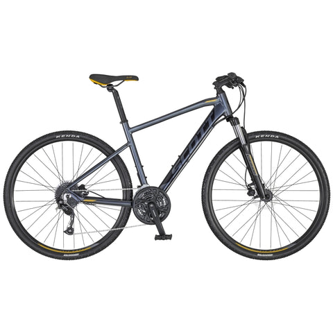 Scott Sub Cross 40 | Onya Canberra | Bike Shop Canberra