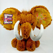 "Load image into Gallery viewer, Cubbies Dumble - 12""   Maximus Mammoth"