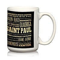 15oz customized Coffee mug