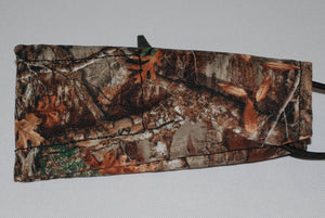 Camo Barrel cover