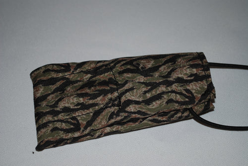 Tiger Stripe Barrel cover