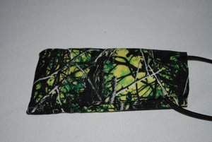 Light Green Realtree Camo Barrel cover