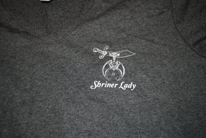 10 Reason To Be A Shriners Lady shirt
