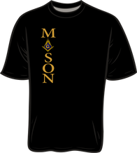 Load image into Gallery viewer, Mason Vertical shirt