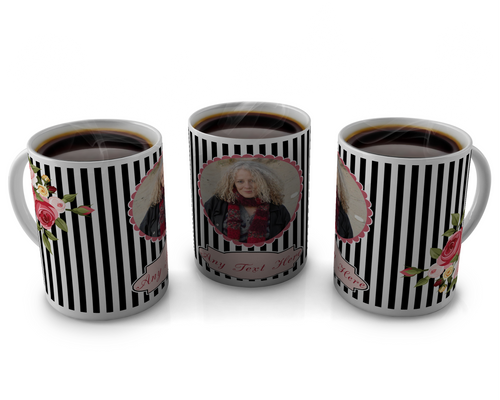 Mother's Day Coffee Cups design 41