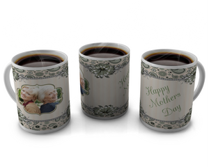 Mother's Day Coffee Cups design 53