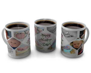 Mother's Day Coffee Cups design 28