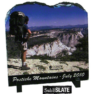 "7.8""x7.8 tablet photo slate"