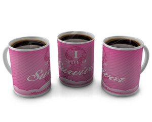 Breast Cancer Awareness Coffee mugs Design # 12