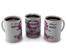 Load image into Gallery viewer, Breast Cancer Awareness Coffee mugs Design # 100