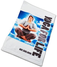 "Load image into Gallery viewer, 11"" x 18"" Microfiber Towel"