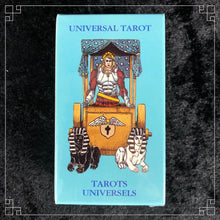 Load image into Gallery viewer, Universal tarot mini
