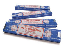 Load image into Gallery viewer, Nag champa Rökelse