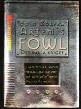 Load image into Gallery viewer, Artemis Fowl Det kalla kriget - Eoin Colfer