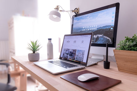 Ultimate guide to productive working from home
