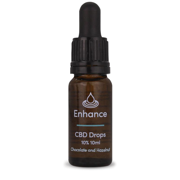Great Tasting Flavoured CBD Oils