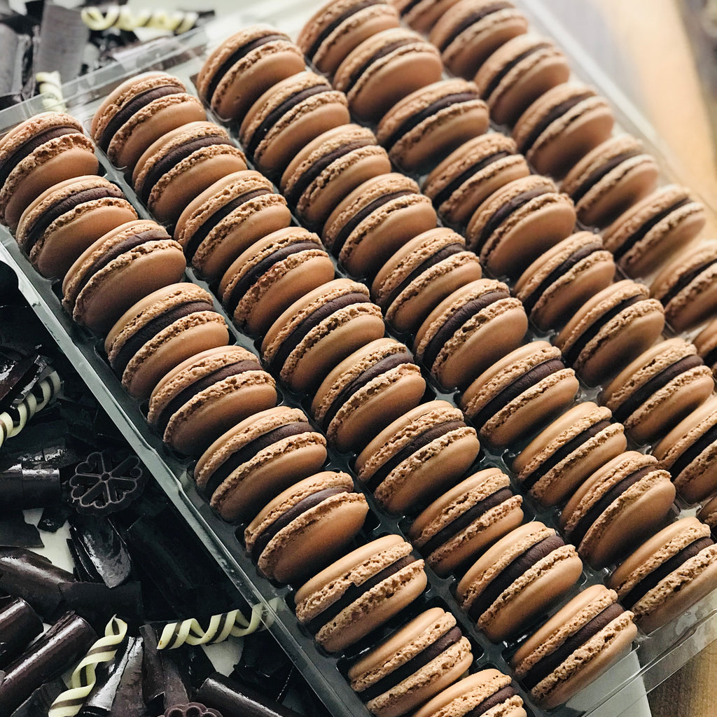 Wholesale Macarons