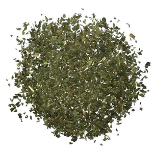 Peppermint Tisane