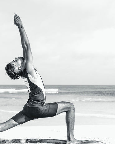 7 Reason for man to practice Yoga