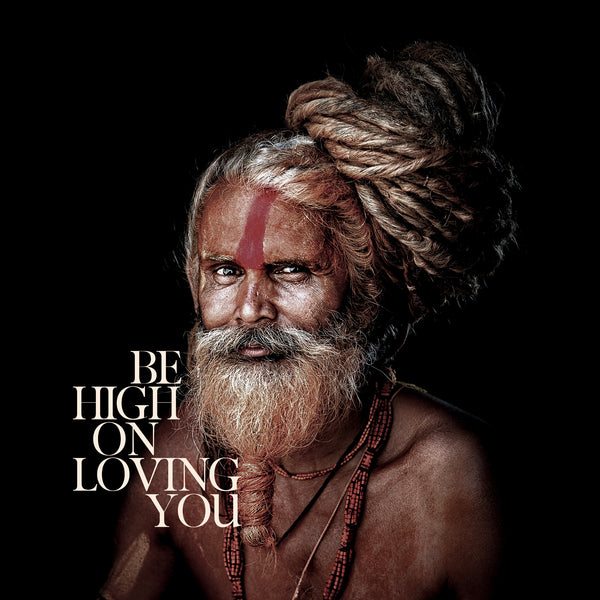 BE.HOLY - Be high on loving you