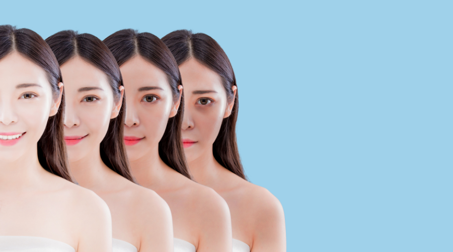 How to get fairer skin in Singapore