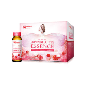 Skin Perfecting Essence 8's
