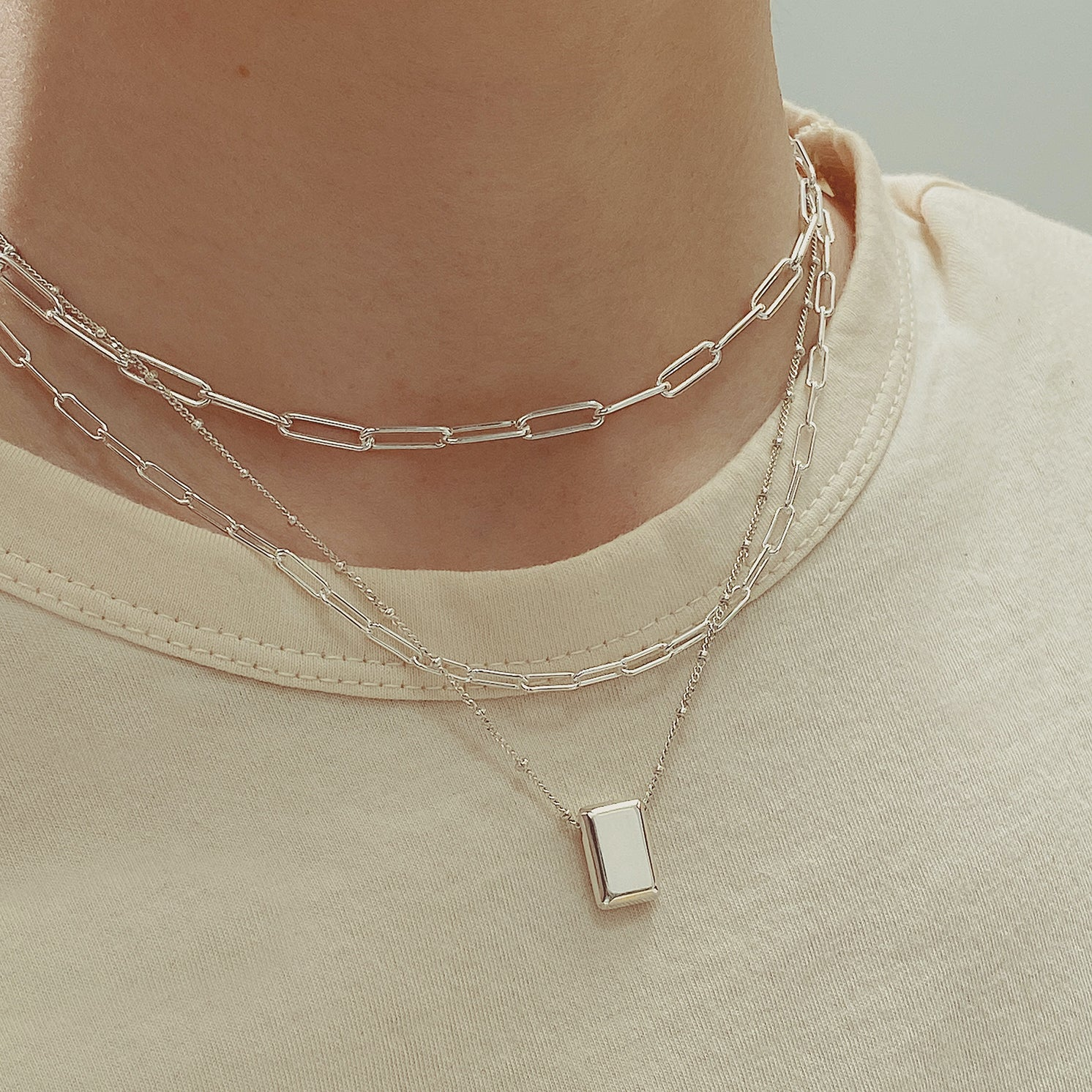 The Paperclip Chain 1.0