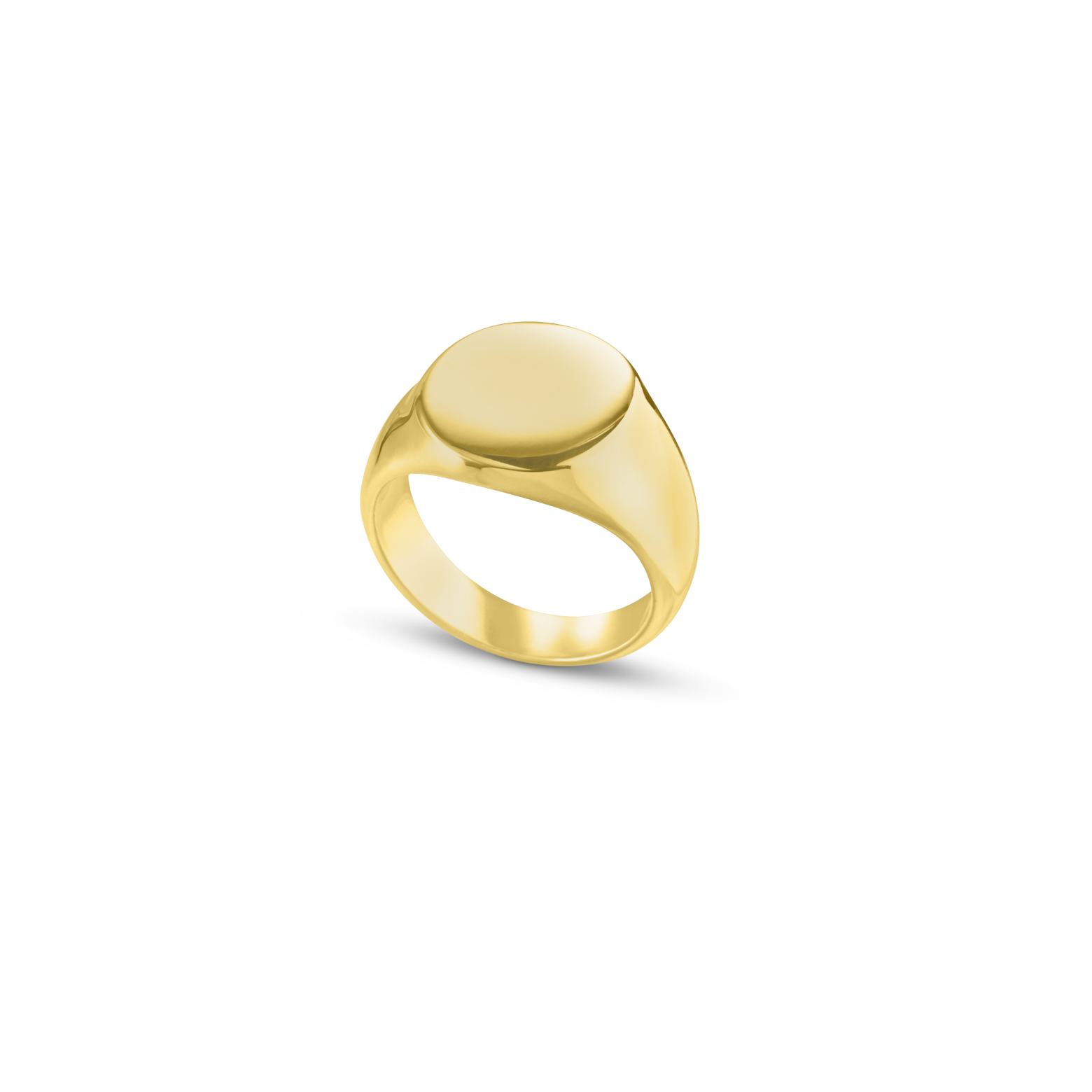 The Round Signet Ring