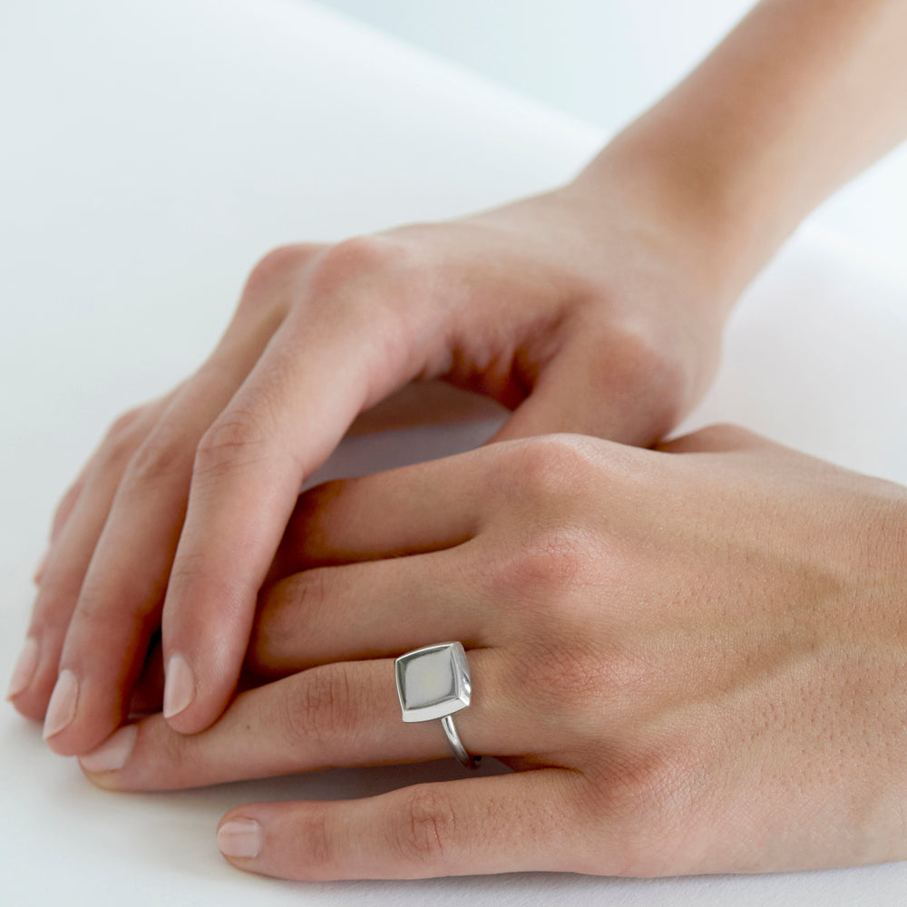 The Cushion Ring