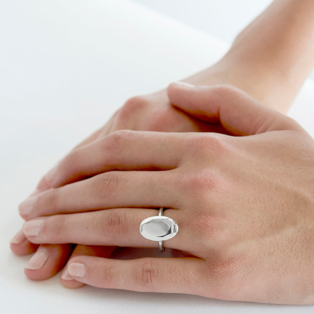 The Oval Ring