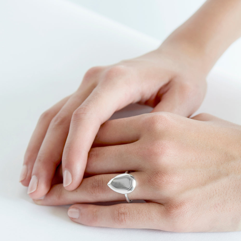 The Pear Ring