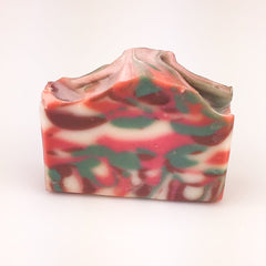 Apple and Cinnamon Soap