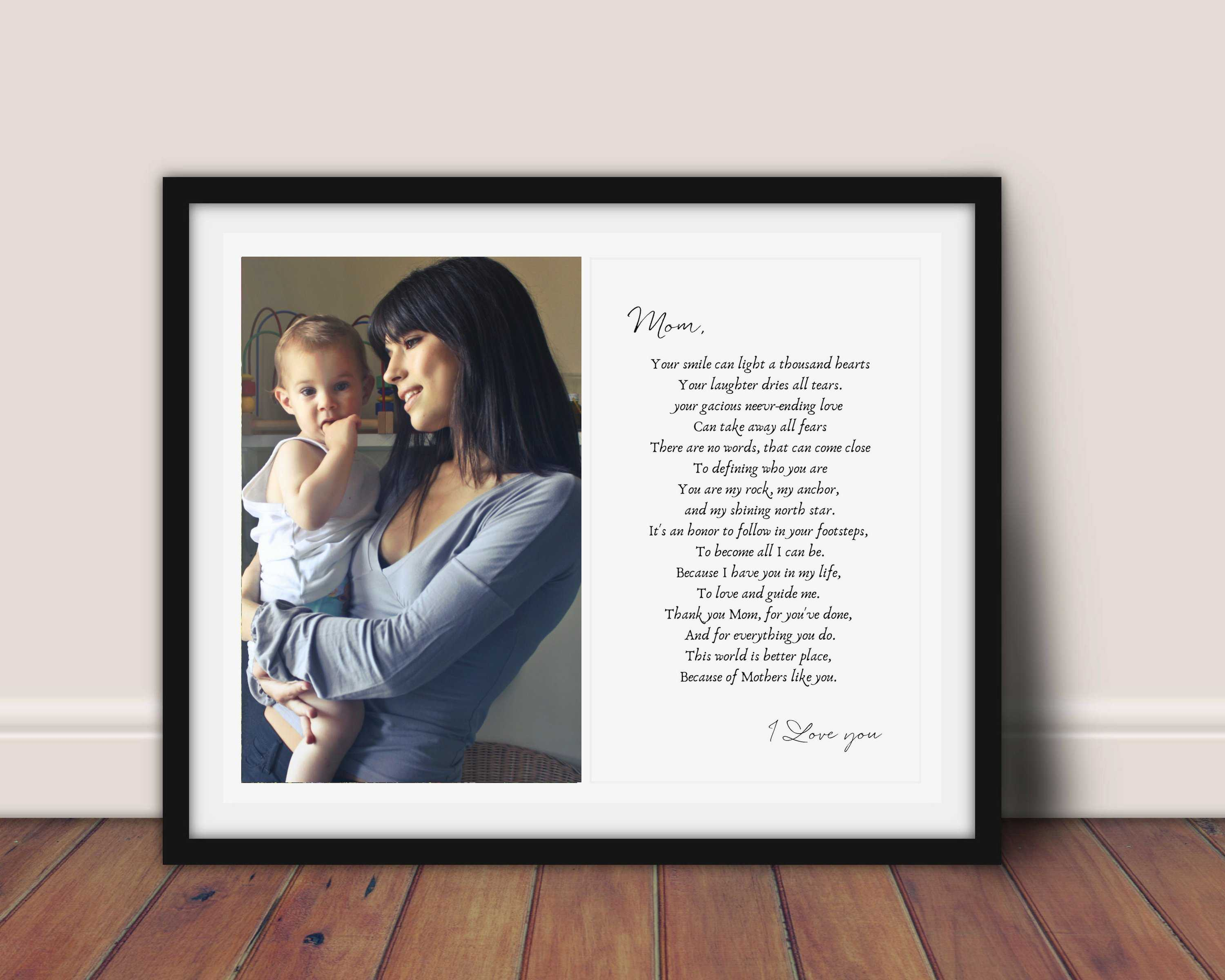 Gifts For Mom Gift Definition Prints Mum