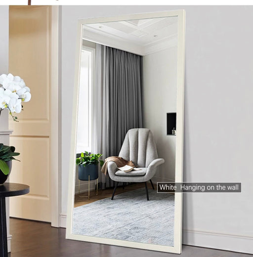 Framed Wall Mirror 60x26