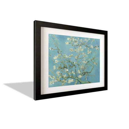 Almond Blossom by Vincent Van Gogh Framed art