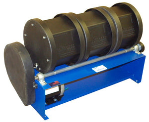 75RT Ball Mill - Heavy Duty Rotary Tumbler